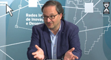 Entrevista: Francisco Sarmento | Duração: 00:12:20